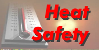 Complete Guide to Heat Safety
