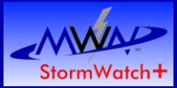 StormWatch+ - personalized weather alerts in the palm of your hand