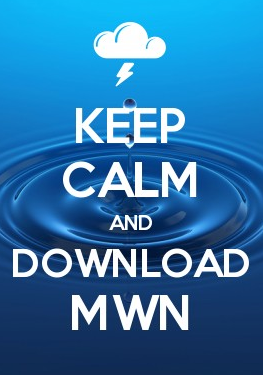 Keep Calm and Download MWN