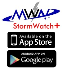 StormWatch+ -- Personalized weather alerts in the palm of