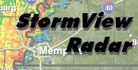 StormView Interactive Radar