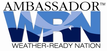 NOAA Weather Ready-Nation Ambassador
